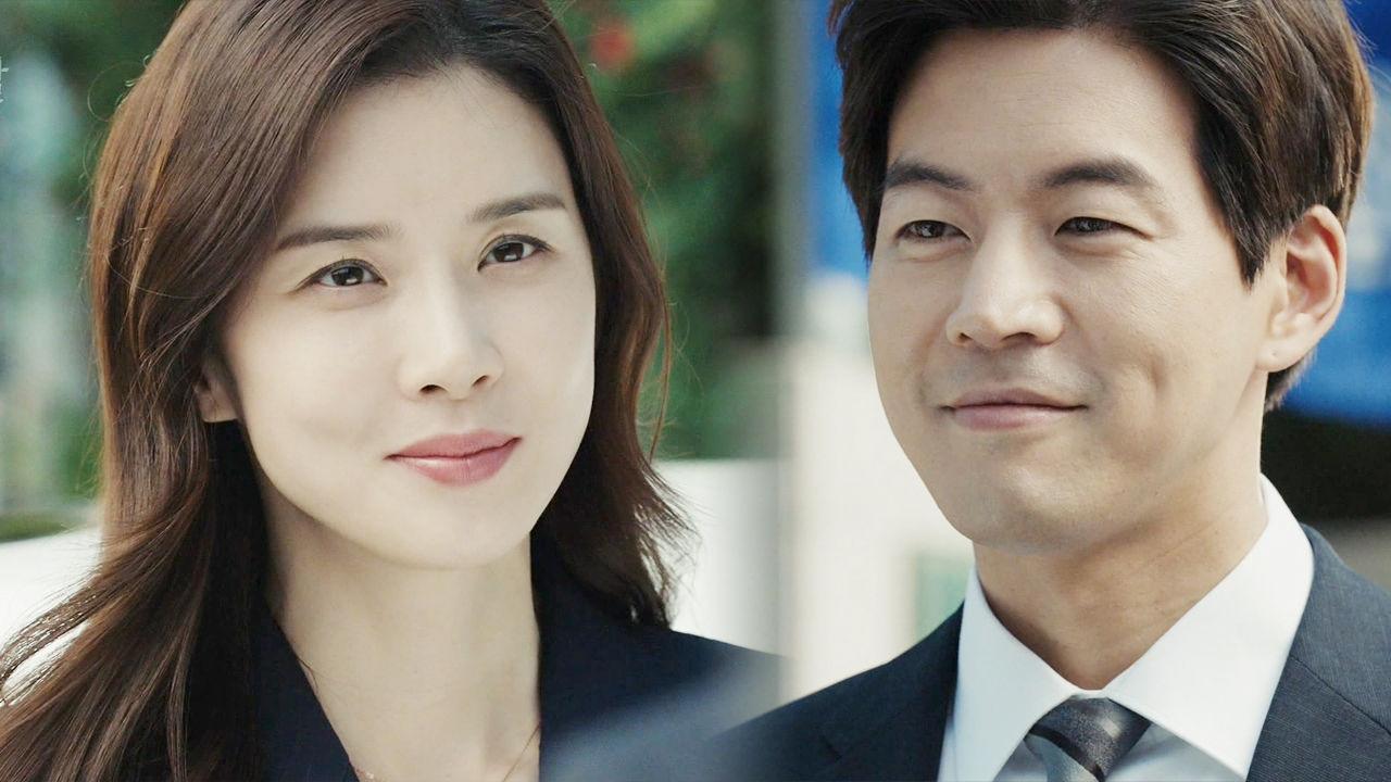 이보영, 출소 이상윤과 재회 '다시 만난 목걸이와 넥타이 핀' 썸네일