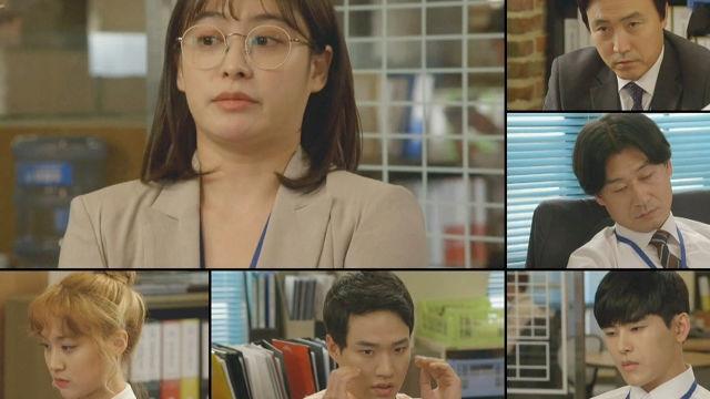 박혁권, 배꼽잡는 멍 때리기 대회 '끝판대장'