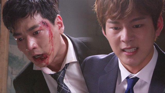 """박선호, 납치된 이인 방치 """"여기서 끝내자"""""""