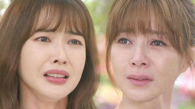"""김혜리, 왕지혜의 """"당신 보내면 난 어떻게 사냐""""에 '... 썸네일 이미지"""