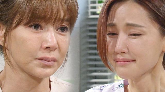 김혜리, 공현주 참회의 눈물에 '함께 눈물' 썸네일 이미지