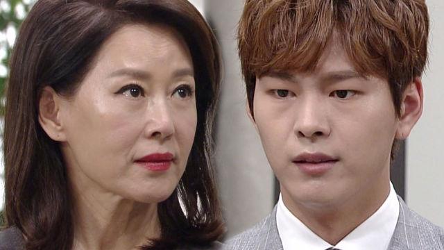박선호, 차화연에 정체 공개 대신 '감옥행' 자청