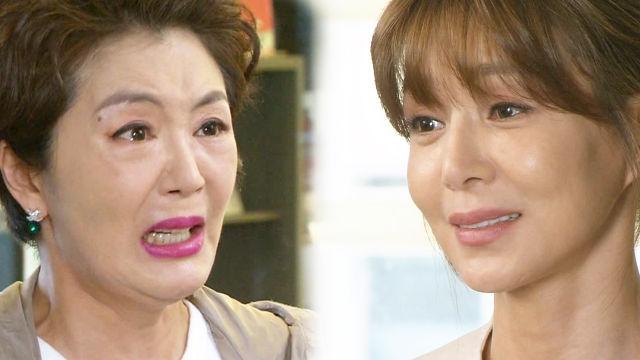 김혜리, 평생 우정 최완정 염려에 '따뜻한 웃음' 썸네일 이미지