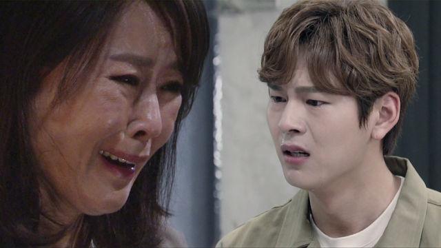 차화연, 박선호 향한 모진 말 떠올리며 '참회의 눈물' 썸네일 이미지