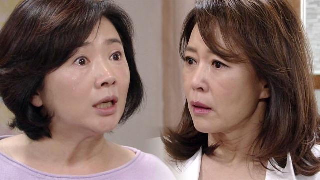 황미선, 박선호 데려가려는 차화연에 '분노 폭발' 썸네일 이미지