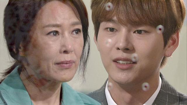 박선호, 개과천선 차화연 '어머니'로 인정 썸네일 이미지