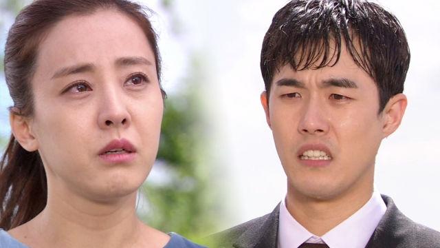 """박은혜, 배신남 김호창에 """"넌 내 인생 최대 실수"""""""