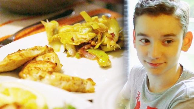 '유기농 식품'으로 자폐증을 치료한 외국사례