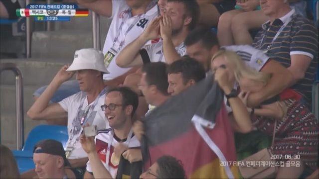 [독일 vs 멕시코] 골모음 썸네일 이미지