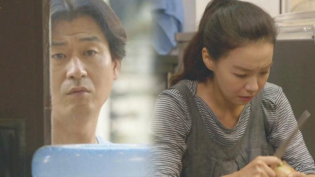 박혁권, 몰래 알바 다니는 박선영 모습에 '충격'