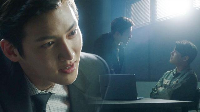 """지창욱, 동하 잡아먹는 미친 눈빛 """"우리 시간 많아"""" 썸네일 이미지"""