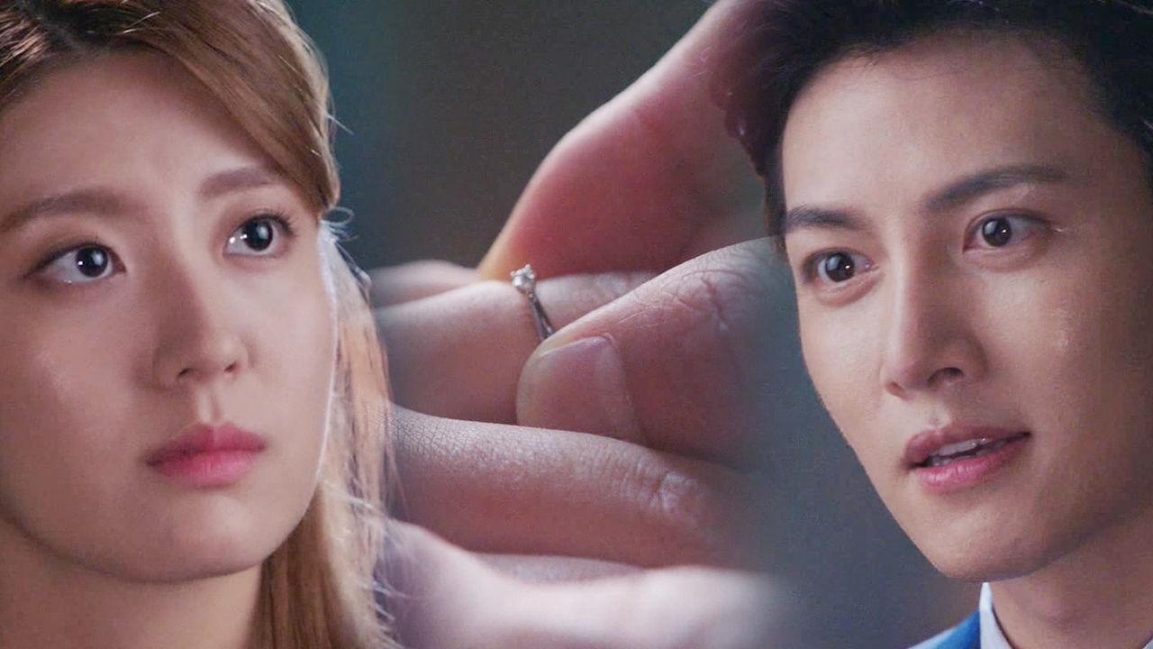 """지창욱, 남지현에 프러포즈 """"널 평생 사랑할게"""" 썸네일"""