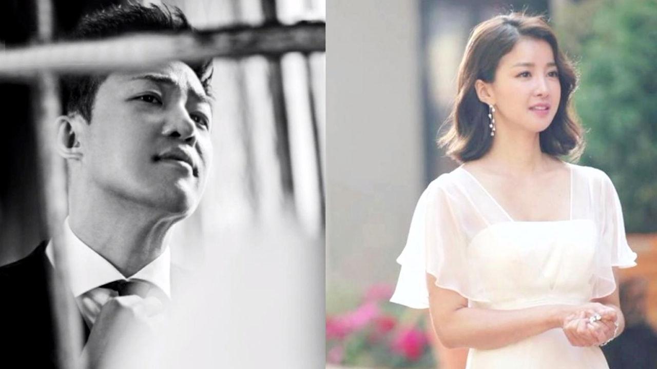 이시영, 조승현과 올 가을 결혼 '예비엄마 14주차' 썸네일