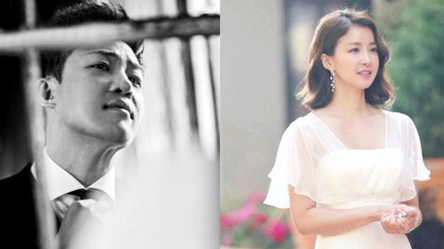 이시영, 조승현과 올 가을 결혼 '예비엄마 14주차' 썸네일 이미지