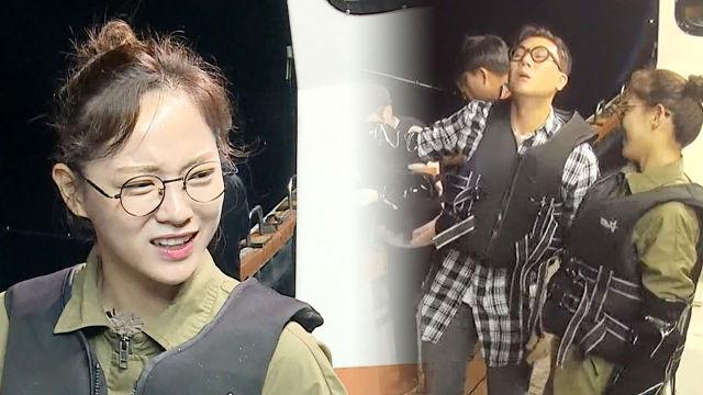 [7월 22일 예고] 김세정, 흥오른 바다낚시에 '갈치 웨이브'