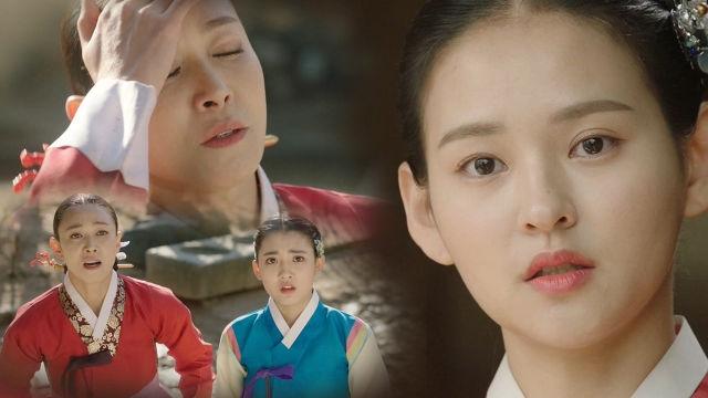 김윤혜, 장영남 부탁에 차가운 외면 '안 봤으면 좋겠네... 썸네일 이미지