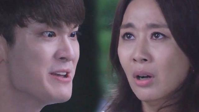 """조윤우, 양정아 살해 사실에 분노 """"할머니 만나러 가자"""""""