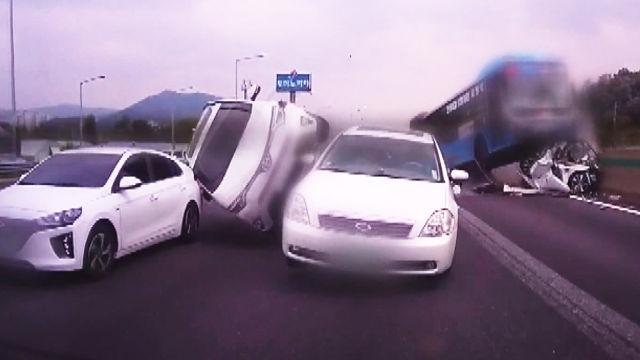 의사가 전하는 버스 졸음운전 사고 '긴급 점검'