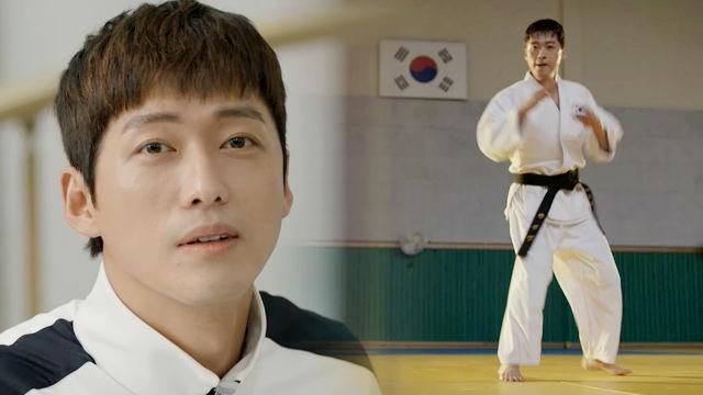 [선공개] 유도선수였던 남궁민이 기레기가 된 이유는..... 썸네일 이미지