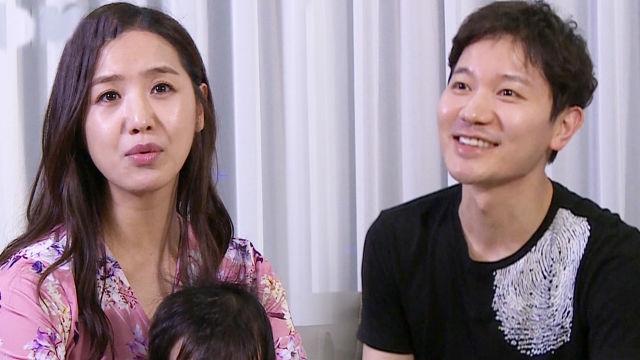 """김정근, 24시간이 모자란 독박 육아에 """"도망가고 싶다"""""""