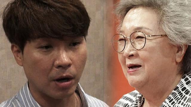 박수홍, 母의 반전 카리스마 '일화 공개'