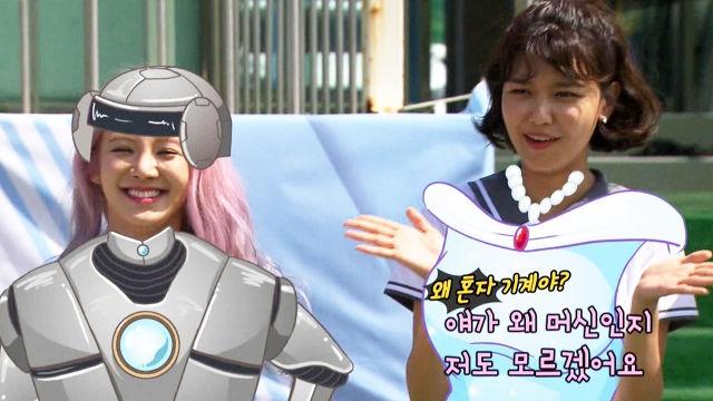 [단독] 소녀시대, 추억 새록새록 '초심 인사법'