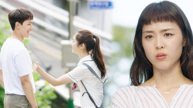 이연희, 훌쩍 큰 여진구 여동생 향한 '귀여운 질투' 썸네일 이미지