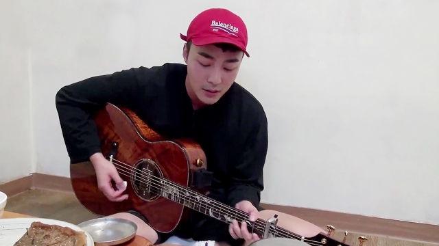 [선공개] 감미로운 비주얼 '로맨틱 로이킴'표 '이따 이따요'~