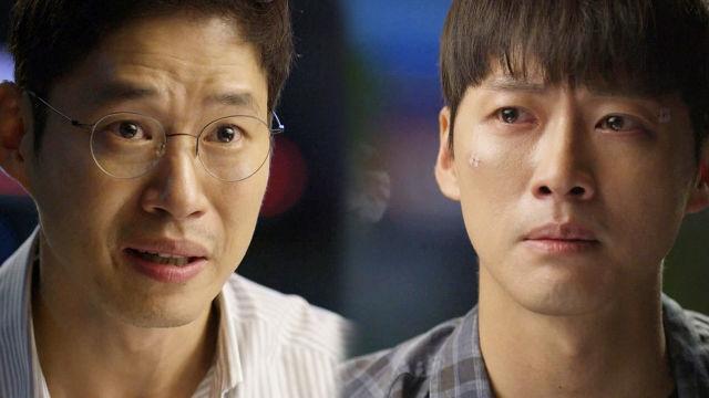 유준상 VS 남궁민, 영화 방불케하는 '명품 열연' 썸네일 이미지