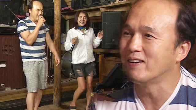 김광규, 노래방에서 고득점 받는 법 '깨알 꿀팁'