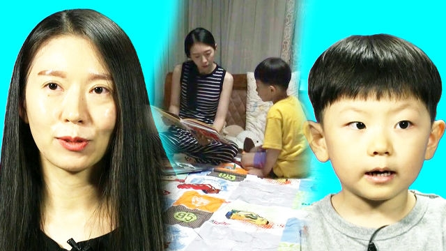 역사 영재 최영석, 무한 책 사랑 원동력은 '엄마와 함께 독서'