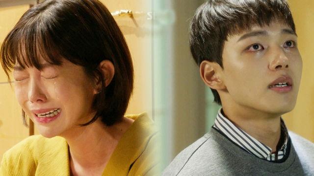 [단독] 여진구, 김가은 슬픈 오열에 '담담한 눈물' 썸네일 이미지
