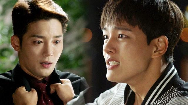 여진구, 김진우 눈물 자백에 '분노·충격' 썸네일 이미지