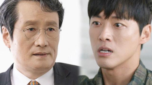 남궁민 VS 문성근, 악연으로 묶인 숙적과의 '최후 담... 썸네일 이미지