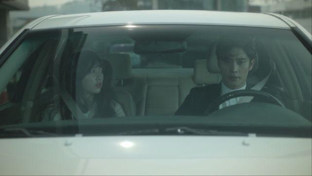호텔에서 성훈과 수아가 목격되었던 사연!