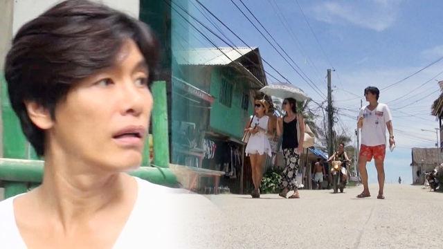 [단독] 그림같은 보라카이 아침 산책 '행복지수 2위'