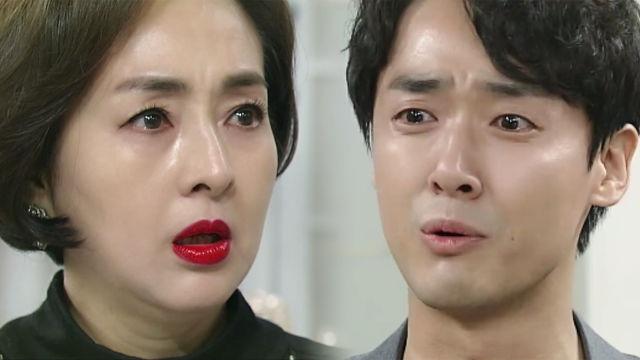 [75회 예고] 이보희, 이재우 폭로로 박은혜가 친 딸인 사실 알게 될까?