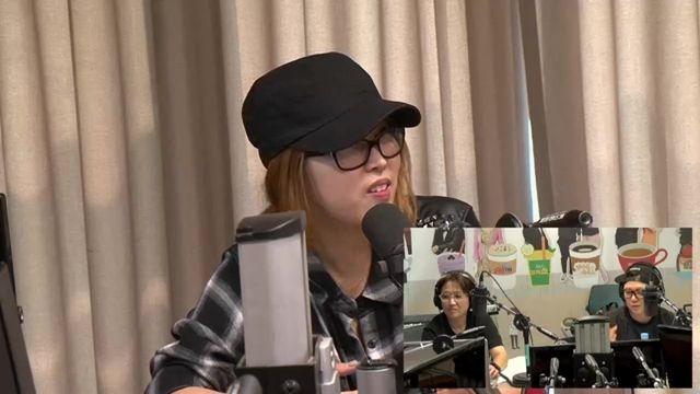 송은이, 김숙의 언니네 라디오