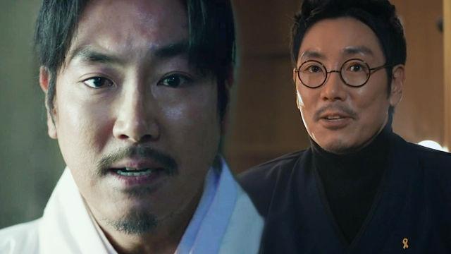 [인터뷰] 부산국제영화제서 만난 '배우 조진웅' 썸네일 이미지