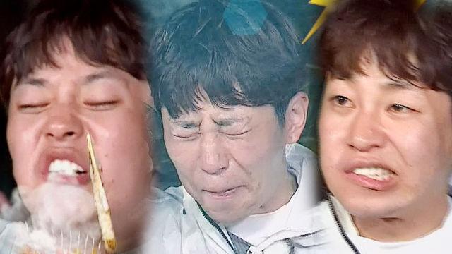[단독] 딘딘, 배우 뺨치는 표현력  '표정 연기 달인'