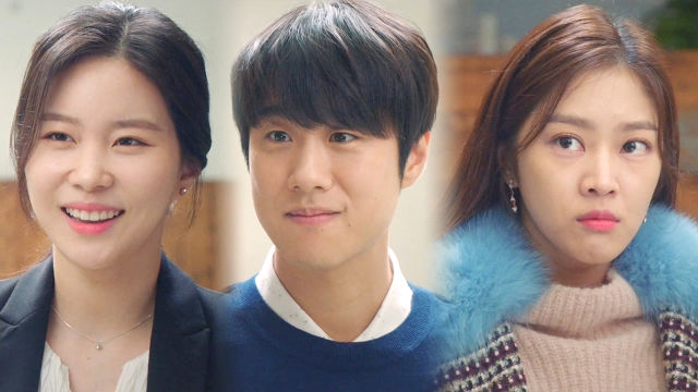 조보아, 심희섭♥채소영 달달 분위기에 '폭발 직전' 썸네일 이미지