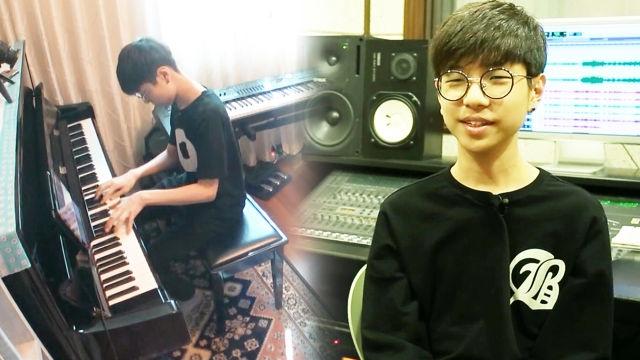 16살 피아니스트 김요한, 외모도 실력도 '폭풍 성장' 썸네일 이미지