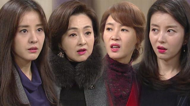 """박은혜·이보희, """"죽은 최자혜까지 이용해서 매각하려 해?"""" 격분"""