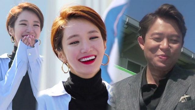 [선공개] 토니안, 설렘 폭발하는 이상형 '고준희'와의 만남!