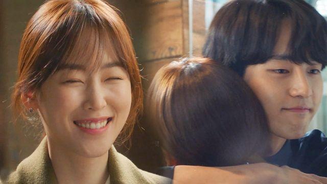"""[37-40회 예고] """"자꾸 보고 싶네…"""" 양세종♡서현진, 서로 향해 직진"""