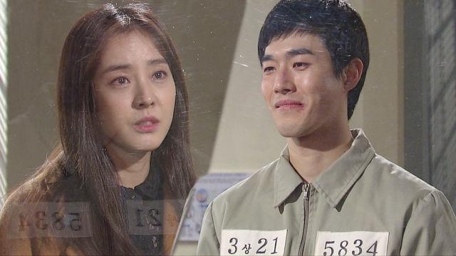 김호창, 박은혜에 눈물과 진심으로 악행 뉘우쳐 썸네일 이미지