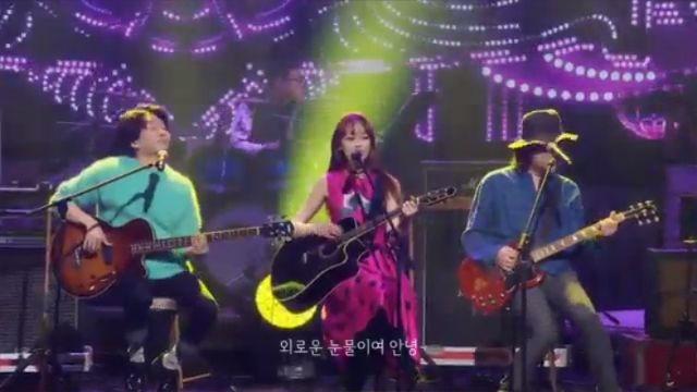 [87th]자우림-Hey Hey Hey