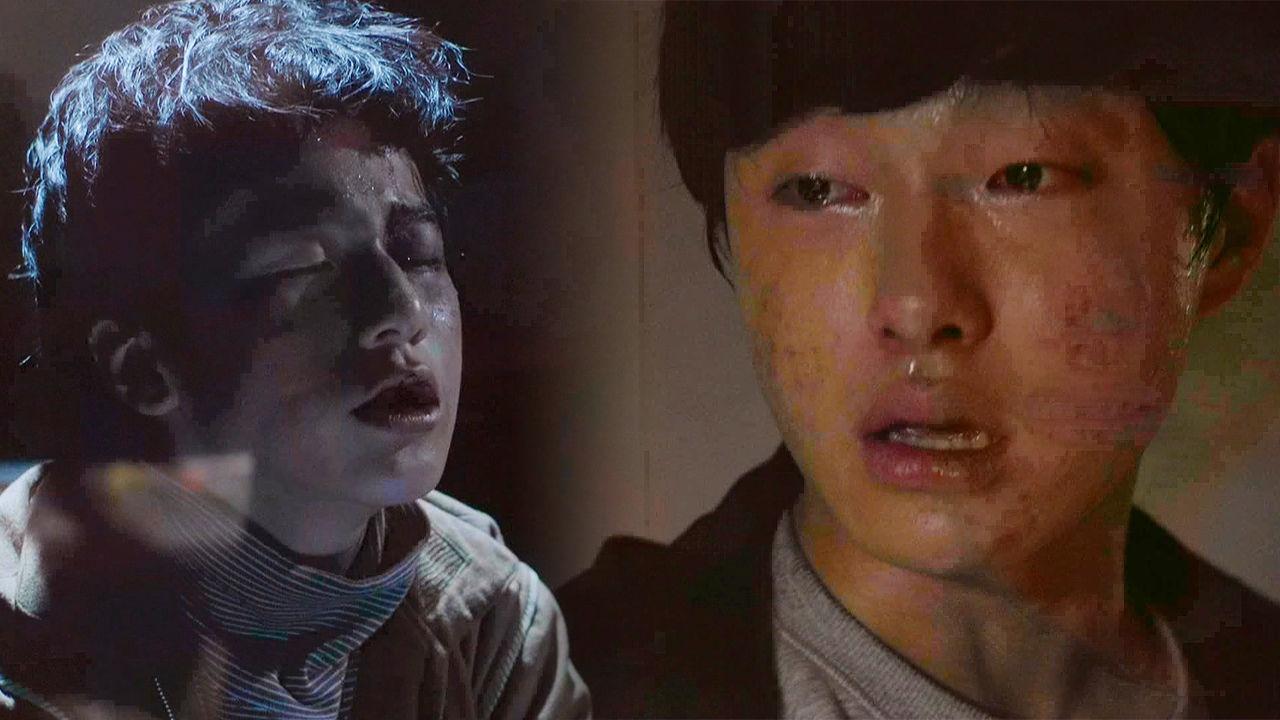 """윤찬영, 더러운 권력 앞에 조작된 운명 """"내가 죽였어"""" 썸네일"""