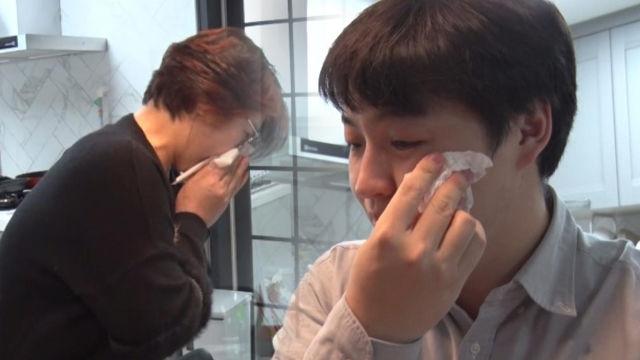 우리 가족, 면역력 높이기 01 #관리하는데 #감기는왜... 썸네일 이미지