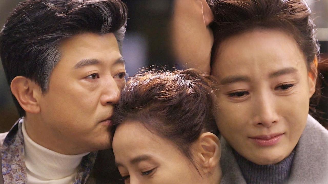 박상민, 도지원 눈물을 감싸주는 따뜻한 포옹♡ 썸네일